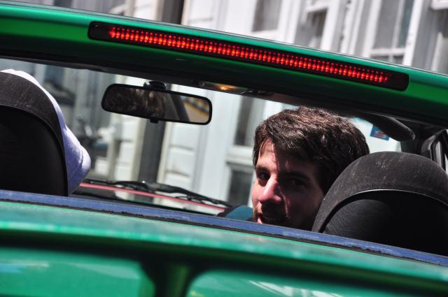 Pánico y locura en ¿Christchurch?